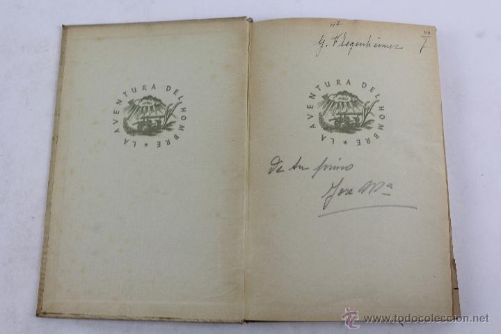 Libros de segunda mano: L-2652 EL ARTE DE NO TENER AMIGOS Y NO DEJARSE CONVENCER POR LAS PERSONAS.NOEL CLARASÓ 1947 - Foto 4 - 52365351