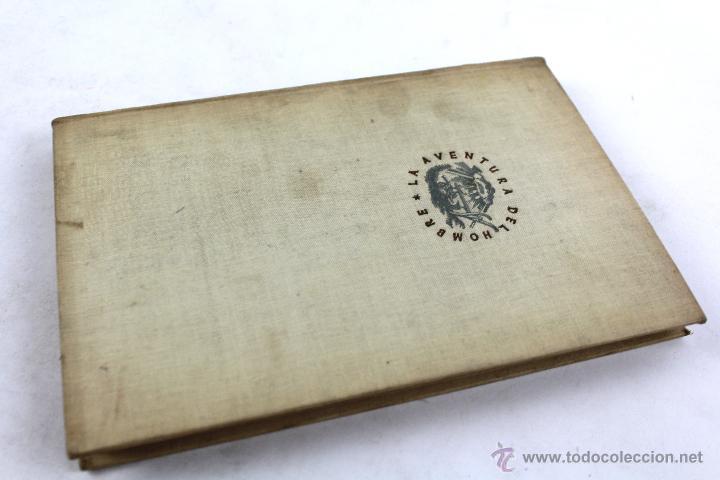 Libros de segunda mano: L-2652 EL ARTE DE NO TENER AMIGOS Y NO DEJARSE CONVENCER POR LAS PERSONAS.NOEL CLARASÓ 1947 - Foto 9 - 52365351