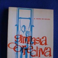 Libros de segunda mano: GIMNASIA CORRECTIVA. Lote 52458830