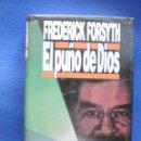 Libros de segunda mano: EL PUÑO DE DIOS. Lote 52460166