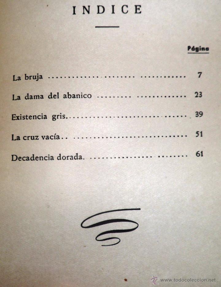 Libros de segunda mano: BRUMAS DE ORO Y GRIS - JESUS JOSE BLANCO ALVITE - EDICIONES CELTA 1961 - Foto 3 - 17605320