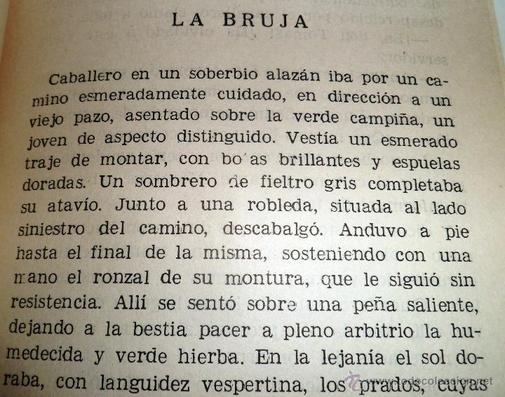 Libros de segunda mano: BRUMAS DE ORO Y GRIS - JESUS JOSE BLANCO ALVITE - EDICIONES CELTA 1961 - Foto 4 - 17605320