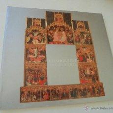 Libros de segunda mano: ICONOGRAFÍA ASSUMPCIONISTA-MARÍA TERESA VICÉNS-1986. Lote 132538641