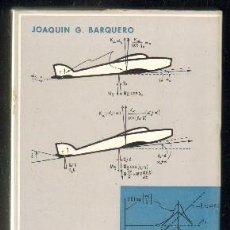 Libros de segunda mano: FUNDAMENTOS DE SERVOTECNIA. BARQUERO,JOAQUIN G. A-CIE-227. Lote 52593354