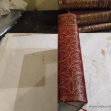 Libros de segunda mano: ENRIQUE JARDIEL PONCELA, OBRAS COMPLETAS DE ENRIQUE JARDIEL PONCELA, T-I, AHRMEX,1 ED.1958. Lote 52598205