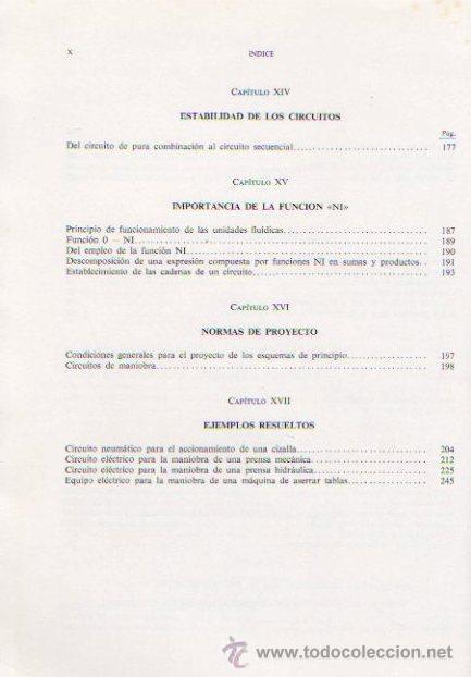 Libros de segunda mano: CIRCUITOS BINARIOS - FRANCISCO COMPANY BUENO. MARCOMBO DE BOIXAREU EDITORES, 1972 - Foto 4 - 52635235