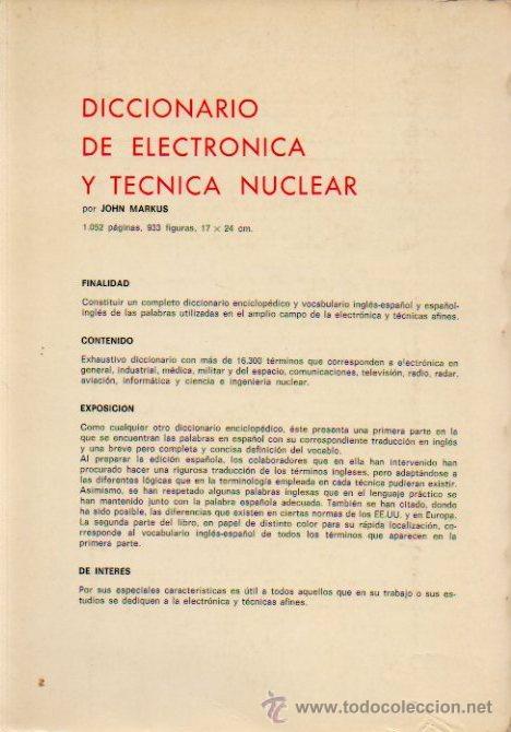 Libros de segunda mano: CIRCUITOS BINARIOS - FRANCISCO COMPANY BUENO. MARCOMBO DE BOIXAREU EDITORES, 1972 - Foto 5 - 52635235