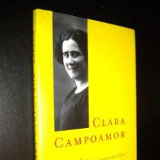 Libros de segunda mano: CLARA CAMPOAMOR ESPAÑA LA CONDICION DE LA MUJER EN LA SOCIEDAD COMTEMPORANEA / VVAA. Lote 119152015