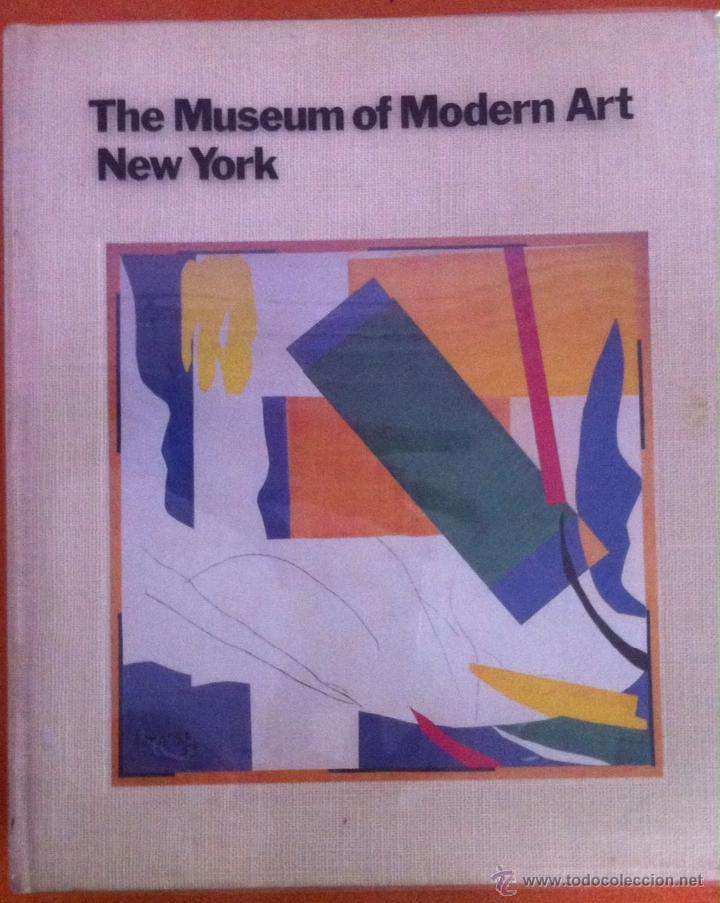 Libros de segunda mano: THE MUSEUM of MODERN ART, NEW YORK. THE HISTORY and the COLLECTION. 1985 - Foto 2 - 52735006