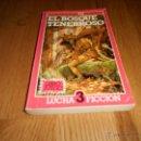 Libros de segunda mano: LIBRO JUEGO ALTEA JUNIOR LUCHA FICCION 3 EL BOSQUE TENEBROSO. Lote 52751730
