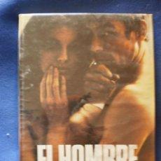 Libros de segunda mano: EL HOMBRE SU CUERPO Y SU ESPIRITU. Lote 52757621
