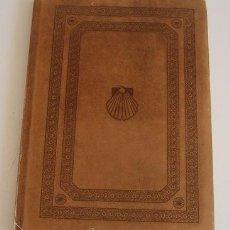 Libros de segunda mano: LOS TUMBOS DE COMPOSTELA. RM72056. . Lote 52817566