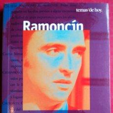Livres d'occasion: RAMONCÍN . POLÍTICAMENTE CORRECTO. Lote 52919786