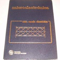 Libros de segunda mano - JOSÉ MOMPÍN POBLET (COORD.). Microelectrónica: Teoría y aplicaciones. RM72194. - 52940456