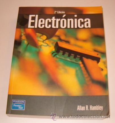 libro electronica allan r.hambley