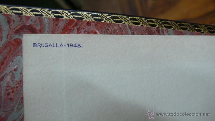 Libros de segunda mano: ORESTES FERRARA. DOÑA ISABEL LA CATÓLICA Y DOÑA JUANA (LA BELTRANEJA). 1947. - Foto 3 - 52957405