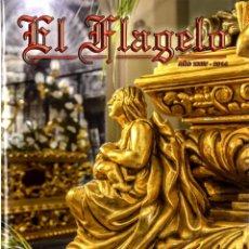 Libros de segunda mano: SEMANA SANTA CARTAGENA REVISTA EL FLAGELO AÑO 2014 53 PAGINAS . Lote 52964604