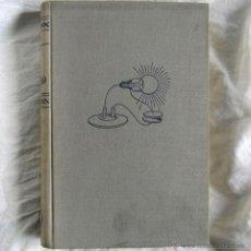 Libros de segunda mano: TU Y LA ELECTRICIDAD, E. RHEIN 1954 2º EDICIÓN. Lote 53004800