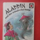 Libros de segunda mano: (ESTÁ EN INGLÉS) LADYBIRD. ALADDIN. Lote 53006608
