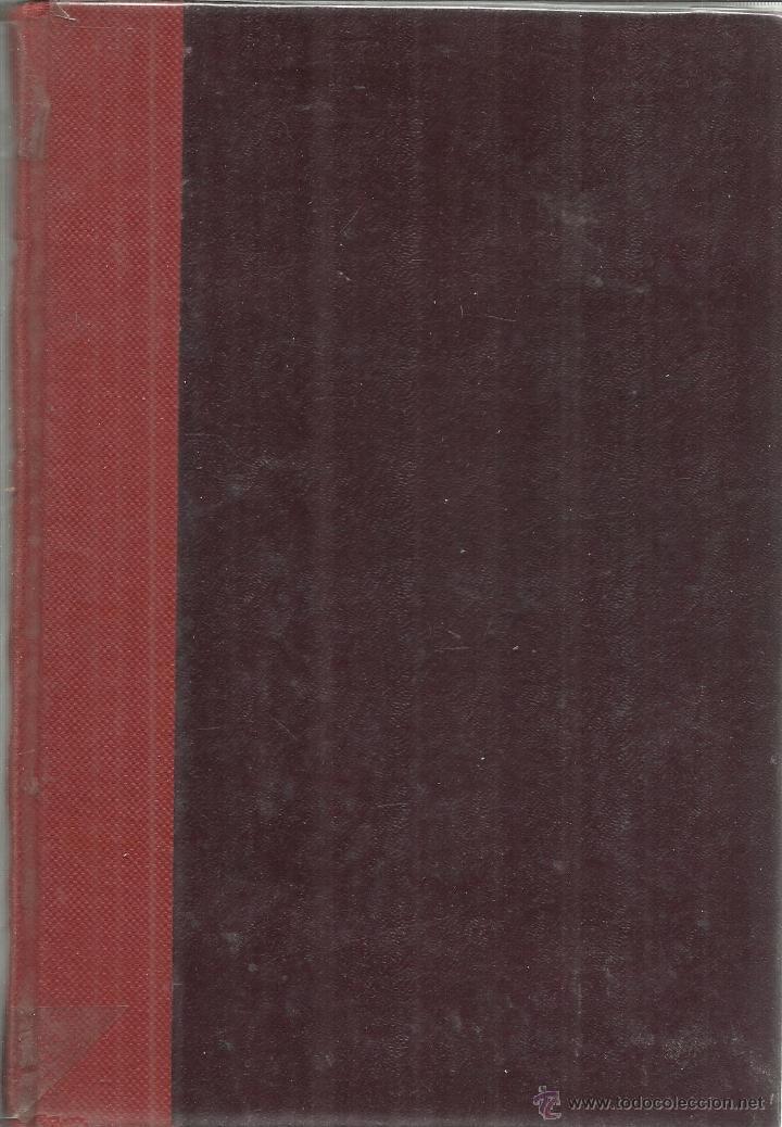 Libros de segunda mano: LOS HUEVOS. 125 RECETAS PARA COCINARLOS. 8 NÚMEROS. G. BERNARD DE FERRER. EDITORIAL MOLINO.BARCELONA - Foto 2 - 53014395