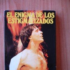 Libros de segunda mano: RENE BIOT - EL ENIGMA DE LOS ESTIGMATIZADOS (ED. AHR, 1957).. Lote 53060141
