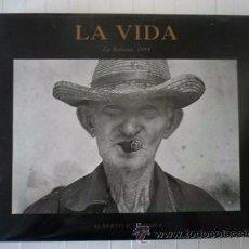 Libros de segunda mano: SCHOMMER, ALBERTO - LA VIDA LA HABANA 1994. Lote 53079395