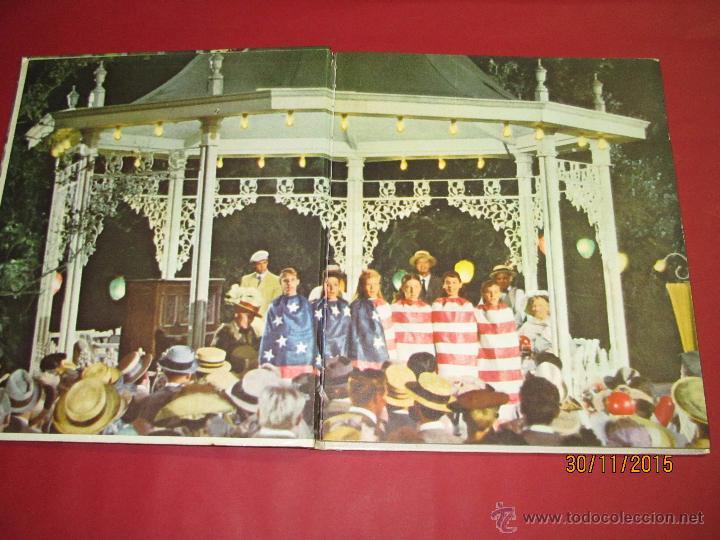 Libros de segunda mano: Antiguo *EL SECRETO DE POLLYANA* de Walt Disney y Ediciones GAISA del Año 1968 - Foto 2 - 53123598