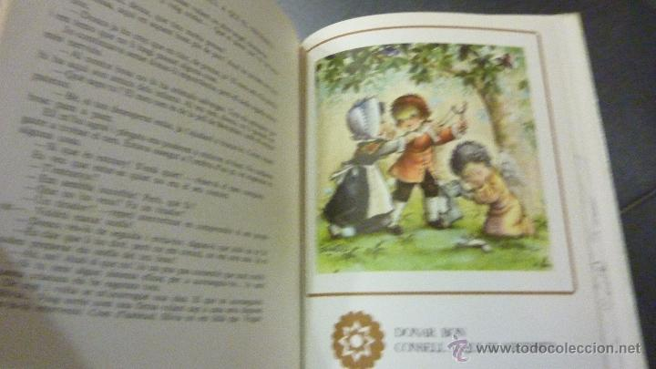 Libros de segunda mano: Les obres de misericordia . frederic revilla ilustraciones Ferrandiz . edigraf 1970 catalan - Foto 2 - 53191428