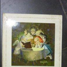 Libros de segunda mano: LES OBRES DE MISERICORDIA . FREDERIC REVILLA ILUSTRACIONES FERRANDIZ . EDIGRAF 1970 CATALAN. Lote 53191428