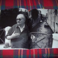 Libros de segunda mano: JOCS I CAMINS DE JOAN BROSSA. ES BALUARD.AJUNTAMENT DE PALMA. 2004. IMPRESIONANTE EJEMPLAR. FOTOS.. Lote 166533412