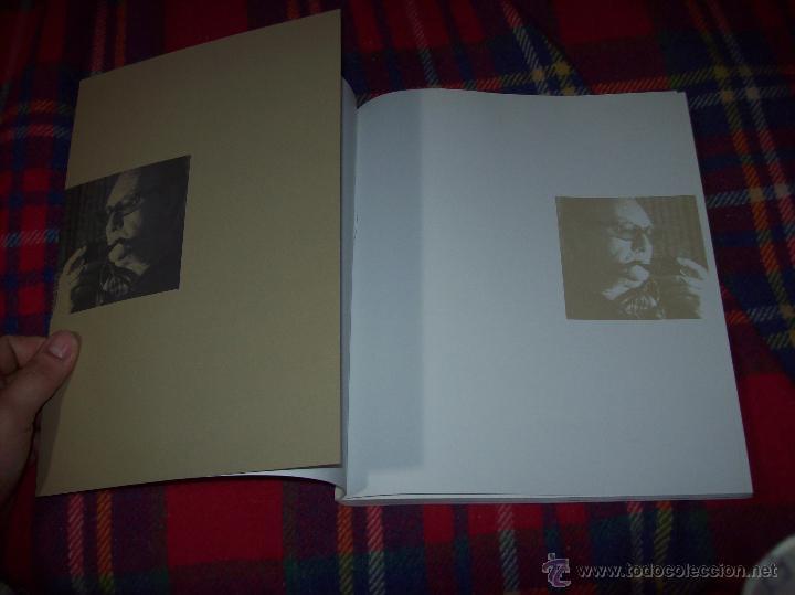 Libros de segunda mano: JOCS I CAMINS DE JOAN BROSSA. ES BALUARD.AJUNTAMENT DE PALMA. 2004. IMPRESIONANTE EJEMPLAR. FOTOS. - Foto 3 - 166533412