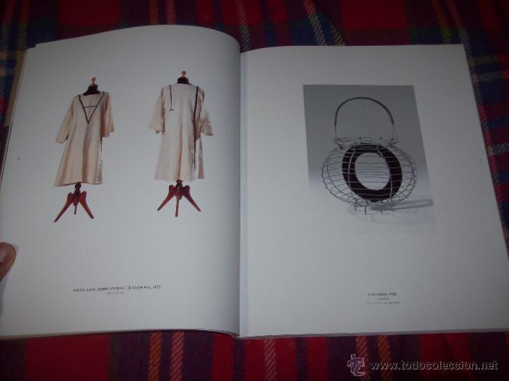 Libros de segunda mano: JOCS I CAMINS DE JOAN BROSSA. ES BALUARD.AJUNTAMENT DE PALMA. 2004. IMPRESIONANTE EJEMPLAR. FOTOS. - Foto 9 - 166533412