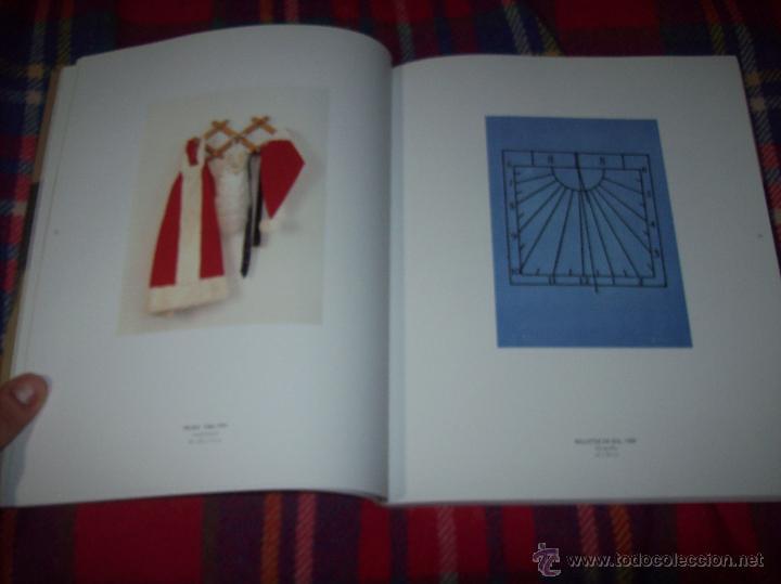 Libros de segunda mano: JOCS I CAMINS DE JOAN BROSSA. ES BALUARD.AJUNTAMENT DE PALMA. 2004. IMPRESIONANTE EJEMPLAR. FOTOS. - Foto 10 - 166533412