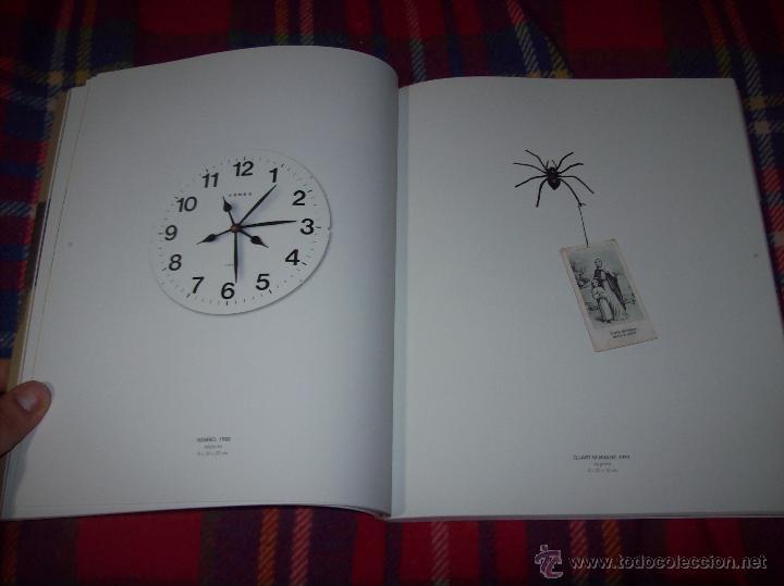 Libros de segunda mano: JOCS I CAMINS DE JOAN BROSSA. ES BALUARD.AJUNTAMENT DE PALMA. 2004. IMPRESIONANTE EJEMPLAR. FOTOS. - Foto 11 - 166533412