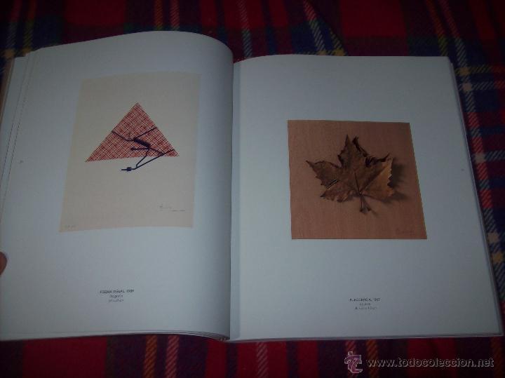 Libros de segunda mano: JOCS I CAMINS DE JOAN BROSSA. ES BALUARD.AJUNTAMENT DE PALMA. 2004. IMPRESIONANTE EJEMPLAR. FOTOS. - Foto 13 - 166533412