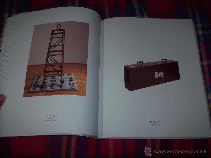 Libros de segunda mano: JOCS I CAMINS DE JOAN BROSSA. ES BALUARD.AJUNTAMENT DE PALMA. 2004. IMPRESIONANTE EJEMPLAR. FOTOS. - Foto 14 - 166533412