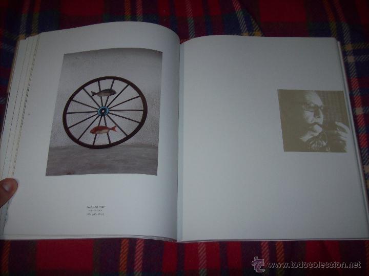 Libros de segunda mano: JOCS I CAMINS DE JOAN BROSSA. ES BALUARD.AJUNTAMENT DE PALMA. 2004. IMPRESIONANTE EJEMPLAR. FOTOS. - Foto 16 - 166533412