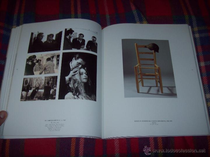 Libros de segunda mano: JOCS I CAMINS DE JOAN BROSSA. ES BALUARD.AJUNTAMENT DE PALMA. 2004. IMPRESIONANTE EJEMPLAR. FOTOS. - Foto 17 - 166533412