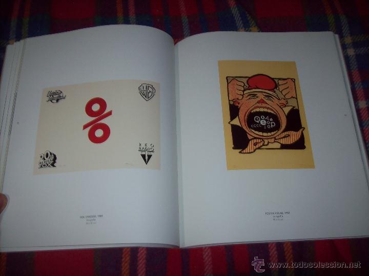 Libros de segunda mano: JOCS I CAMINS DE JOAN BROSSA. ES BALUARD.AJUNTAMENT DE PALMA. 2004. IMPRESIONANTE EJEMPLAR. FOTOS. - Foto 18 - 166533412