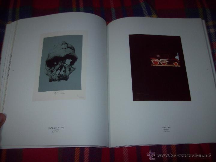 Libros de segunda mano: JOCS I CAMINS DE JOAN BROSSA. ES BALUARD.AJUNTAMENT DE PALMA. 2004. IMPRESIONANTE EJEMPLAR. FOTOS. - Foto 19 - 166533412