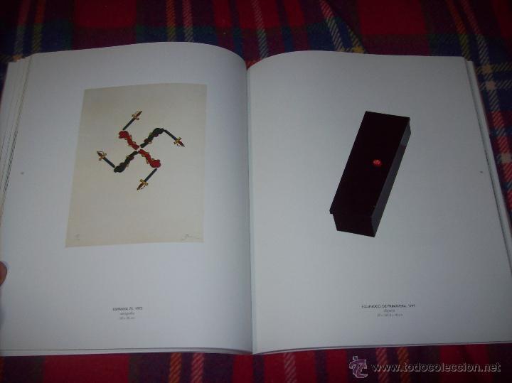 Libros de segunda mano: JOCS I CAMINS DE JOAN BROSSA. ES BALUARD.AJUNTAMENT DE PALMA. 2004. IMPRESIONANTE EJEMPLAR. FOTOS. - Foto 20 - 166533412