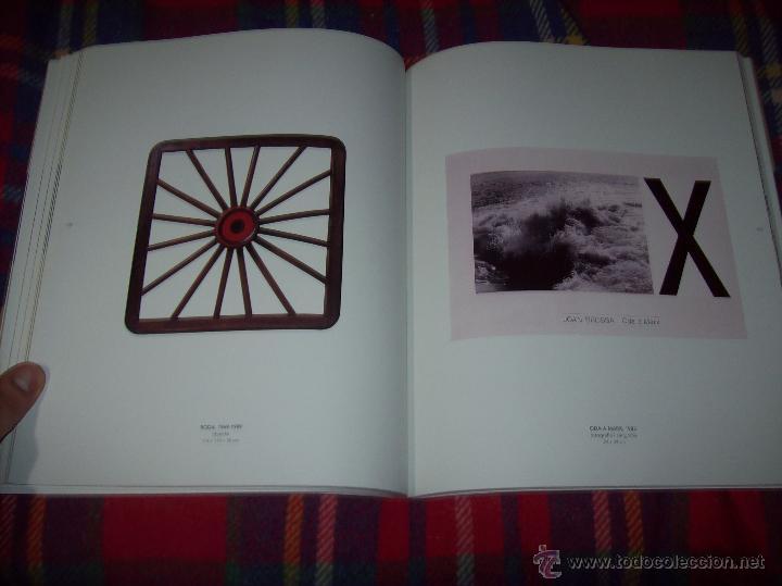 Libros de segunda mano: JOCS I CAMINS DE JOAN BROSSA. ES BALUARD.AJUNTAMENT DE PALMA. 2004. IMPRESIONANTE EJEMPLAR. FOTOS. - Foto 21 - 166533412