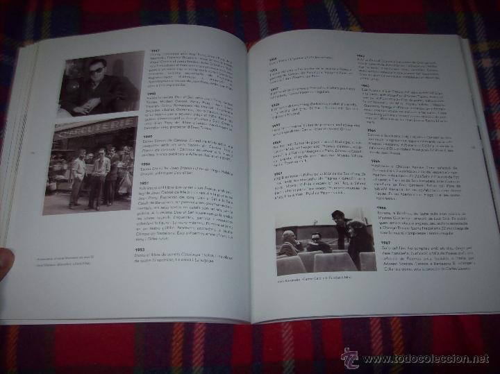 Libros de segunda mano: JOCS I CAMINS DE JOAN BROSSA. ES BALUARD.AJUNTAMENT DE PALMA. 2004. IMPRESIONANTE EJEMPLAR. FOTOS. - Foto 23 - 166533412