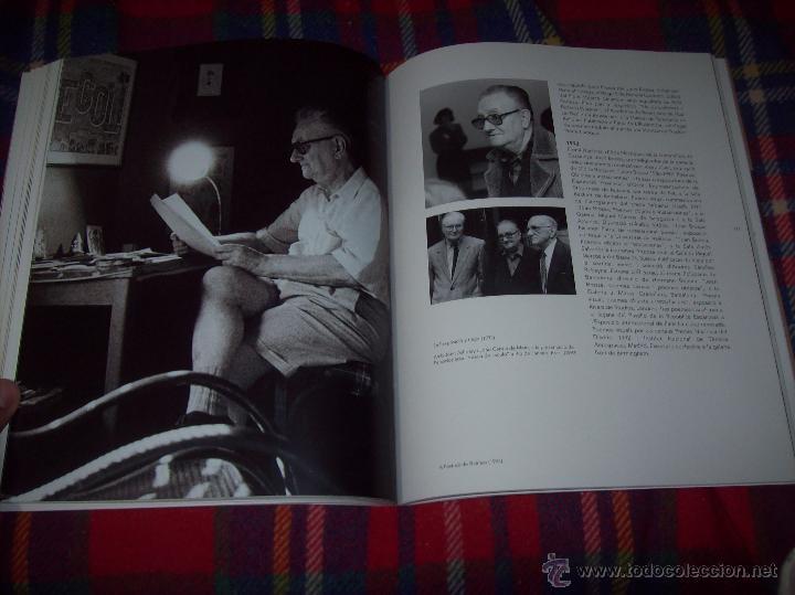 Libros de segunda mano: JOCS I CAMINS DE JOAN BROSSA. ES BALUARD.AJUNTAMENT DE PALMA. 2004. IMPRESIONANTE EJEMPLAR. FOTOS. - Foto 26 - 166533412