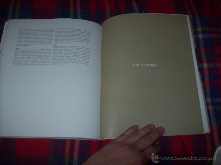 Libros de segunda mano: JOCS I CAMINS DE JOAN BROSSA. ES BALUARD.AJUNTAMENT DE PALMA. 2004. IMPRESIONANTE EJEMPLAR. FOTOS. - Foto 29 - 166533412