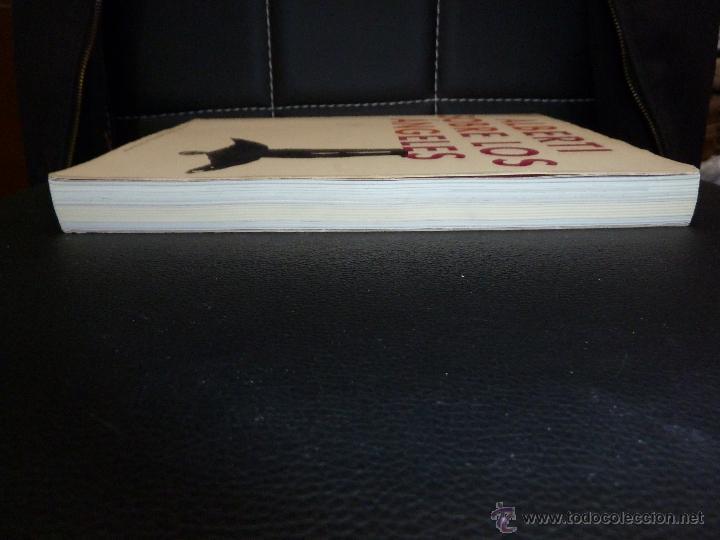 Libros de segunda mano: ALBERTI SOBRE LOS ANGELES - Foto 3 - 53205655