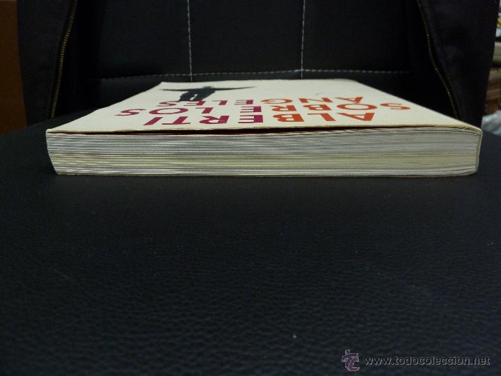 Libros de segunda mano: ALBERTI SOBRE LOS ANGELES - Foto 4 - 53205655