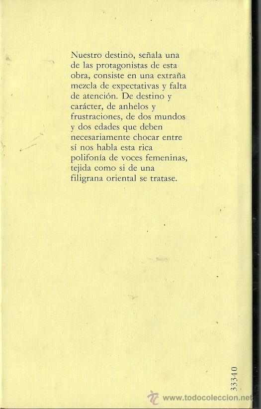 Libros de segunda mano: Amy Tan-El Club de la Buena Estrella.Círculo de Lectores.1991. - Foto 2 - 53250104