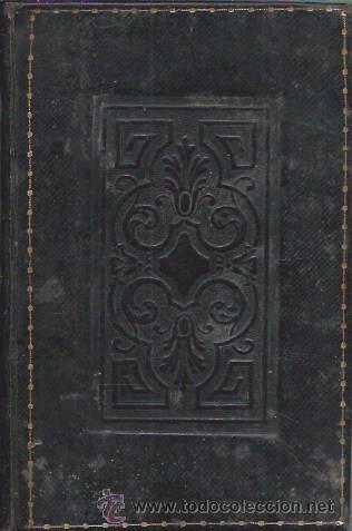 REGLAMENTO PARA EL EJERCICIO Y MANIOBRAS DE LA INFANTERIA TOMO I, IM. DE LA DIRECCIÓN GENERAL (Libros de Segunda Mano - Ciencias, Manuales y Oficios - Otros)