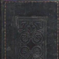 Libros de segunda mano: REGLAMENTO PARA EL EJERCICIO Y MANIOBRAS DE LA INFANTERIA TOMO I, IM. DE LA DIRECCIÓN GENERAL. Lote 53258852